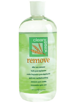 Clean+Easy Remove After Wax Remover - 16 OZ