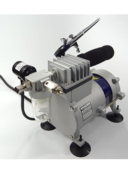 Iconica Mini Air Compressor