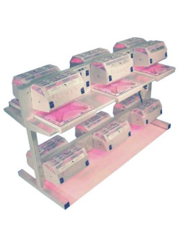 Lanel Nail Dryer Station 6x6