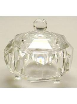 Crystal Powder Dish CR11
