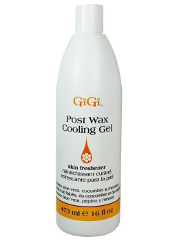 GiGi Post Wax Cooling Gel