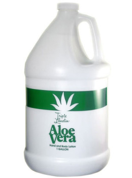 Triple Lanolin Aloe Vera Lotion