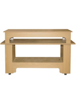 Classic Quad QDry Table - Fit 4 Customers