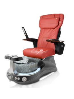 Corlita Pedicure Chair