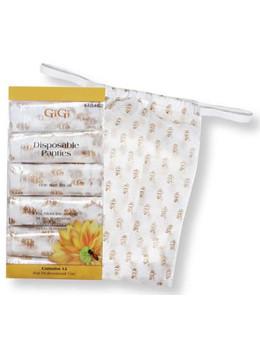 GiGi Disposable Panties PACK/12ct - item # 0830