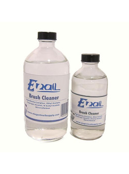 E-Nail Brush Cleaner