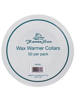 Wax Collars ROUND