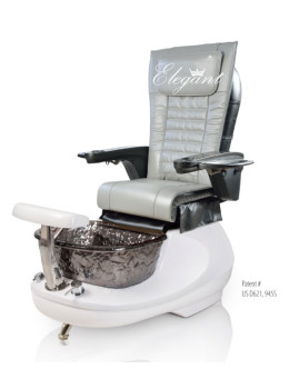 G-Spa (F) Pedicure Chair
