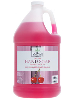 La Palm Hand Soap  Cherry