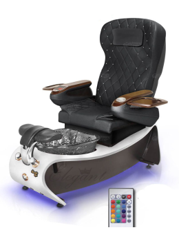 Lavender 3 Pedicure Chair