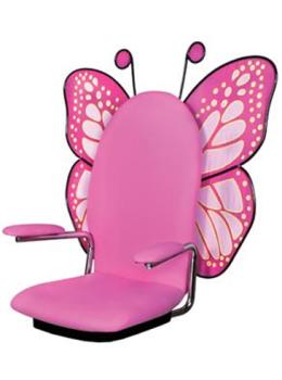 Mariposa Massage Chair Seat