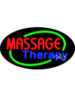 Massage Therapy #14484