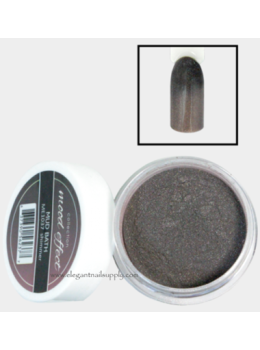 Glam and Glits Mood Effect Acrylic Powder ME1037 MUD BATH