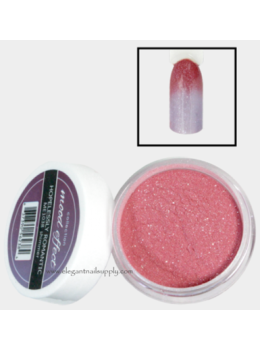 Glam and Glits Mood Effect Acrylic Powder ME1038 HOPELESSLY ROMANTIC