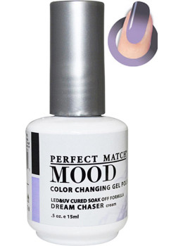 LeChat Mood Changing Gel Color Dream Chaser MPMG40