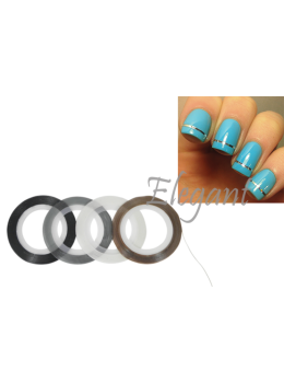 Nail Art Striping Tape