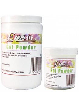 E-Nail Gel Powder
