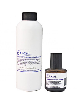 E-Nail Elegant  UV Sealer