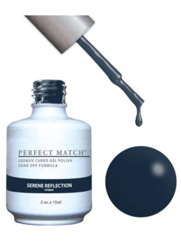 LeChat Perfect Match Gel Polish DUO SETS - Serene Reflection PMS105
