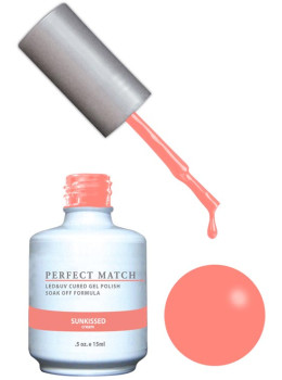 LeChat Perfect Match Gel Polish DUO SETS - Sunkissed PMS152
