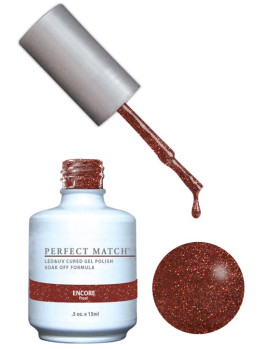 LeChat Perfect Match Gel Polish DUO SETS - Encore PMS162