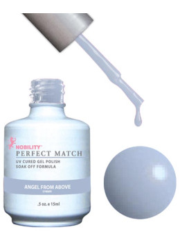 LeChat Perfect Match Gel Polish DUO SETS  - Angel From Above PMS70