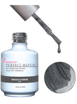 LeChat Perfect Match Gel Polish DUO SETS - Knight's Honor PMS76