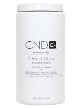 CND Perfect Color Powder Pure White