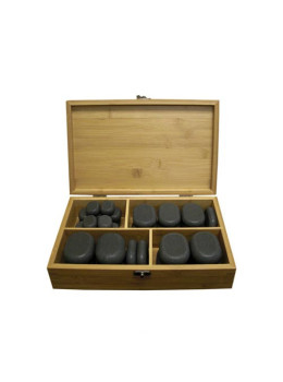 Hot Massage Stone ( 36pcs Kit )