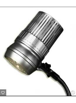 Sunflower II LED Dust and Vapor Collector with 5 Extra Filters