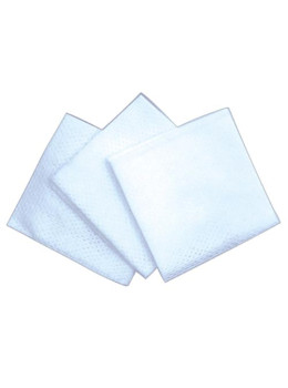 2x2 Non-Woven Wipes Bag/200pcs - FSC504