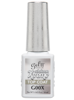 Gell ll Xtreme Shine Top Coat