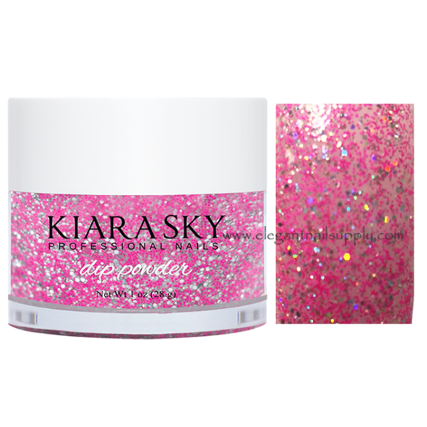 Kiara Sky Dipping Powder I PINK YOU ANYTIME