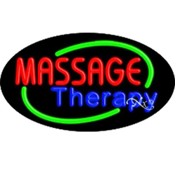 massage therapy 14484 neon signs salon signs salon furniture