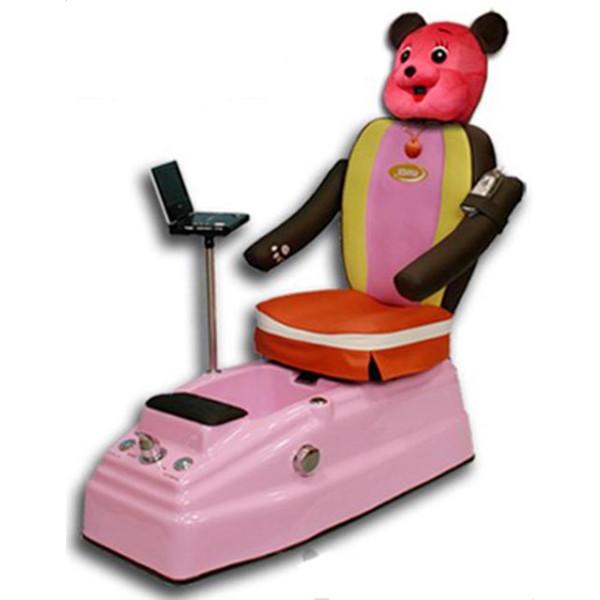 Fantastic Kid Pedicure Chair Mini Spa Car Model Creativecarmelina Interior Chair Design Creativecarmelinacom