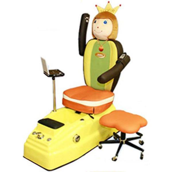 Awe Inspiring Kid Pedicure Chair Mini Spa Car Model Creativecarmelina Interior Chair Design Creativecarmelinacom