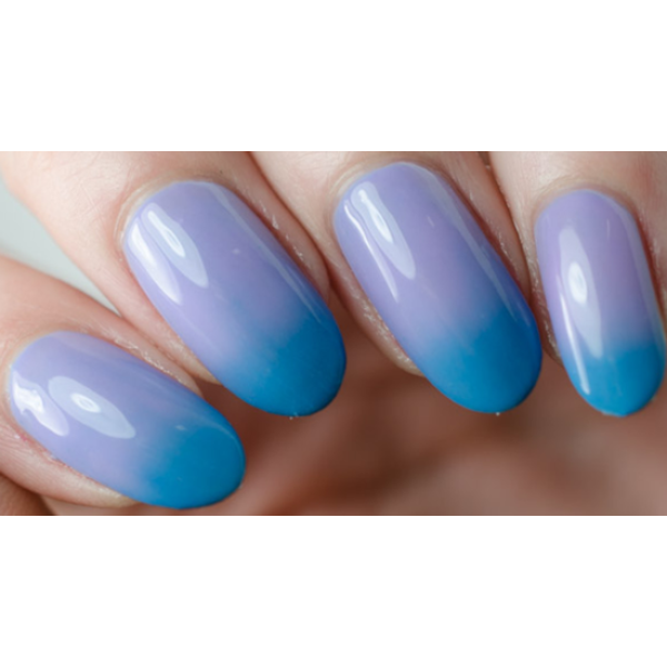 Kiara Sky Ombre Color Changing Gel Polish DREAM CATCHER